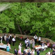 Transylvania wedding