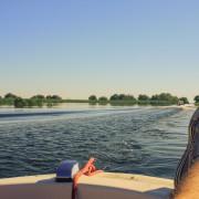 Travel Danube Delta