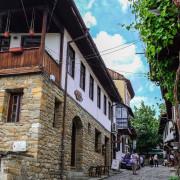 Velik Tarnovo Bulgaria