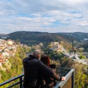 Veliko Tarnovo day trip