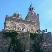 Veliko Tarnovo tour