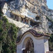 Visit Basarabovo Monastery