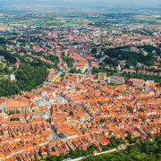 Visit Brasov  Panorama
