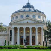 Visit Bucharest Opera House