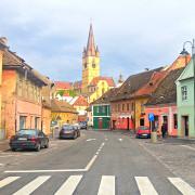Visit Transylvani