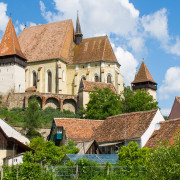 Visit Transylvania Biertan