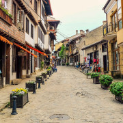Visit Veliko Tarnovo