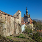 Visit sighisoara citadel