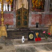 Vlad Tomb