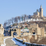 day trip to Veliko Tarnovo