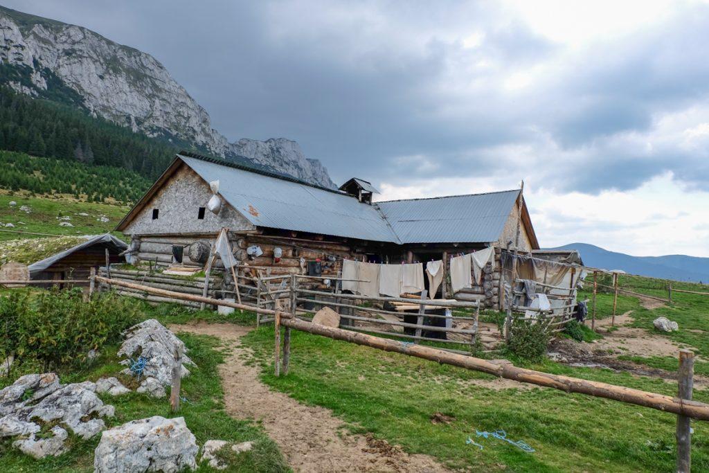 Sheppard House Romania