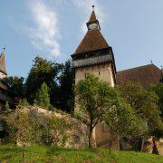 Biertan Transylvania tour