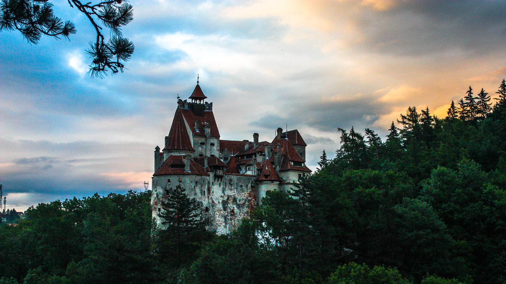 Гранд тур по Румынии от 73600 рублей