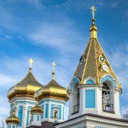 Chisinau Russian Church