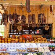 food-stalla