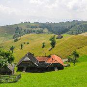 Pestera Village Romania