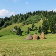 romanian-villages