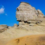 Sfhinx of Romania