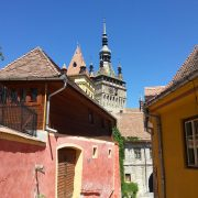 Sighisoara Transylvania tours