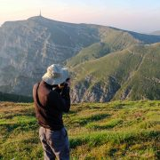 Trekking Carpathians