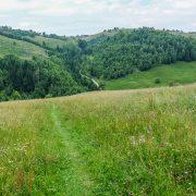 trekking-carpathians