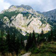 trekking-romania