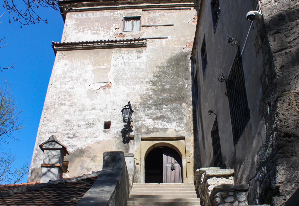 The Fascinating History Of Bran A Virtual Tour Of Dracula S Castle Romaniatourstore
