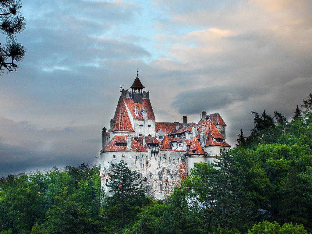 Bran Castle visit