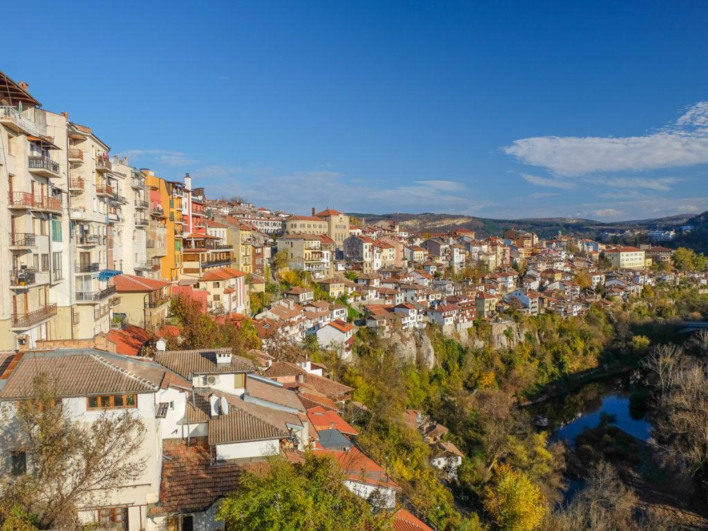 Northern Bulgaria day trip