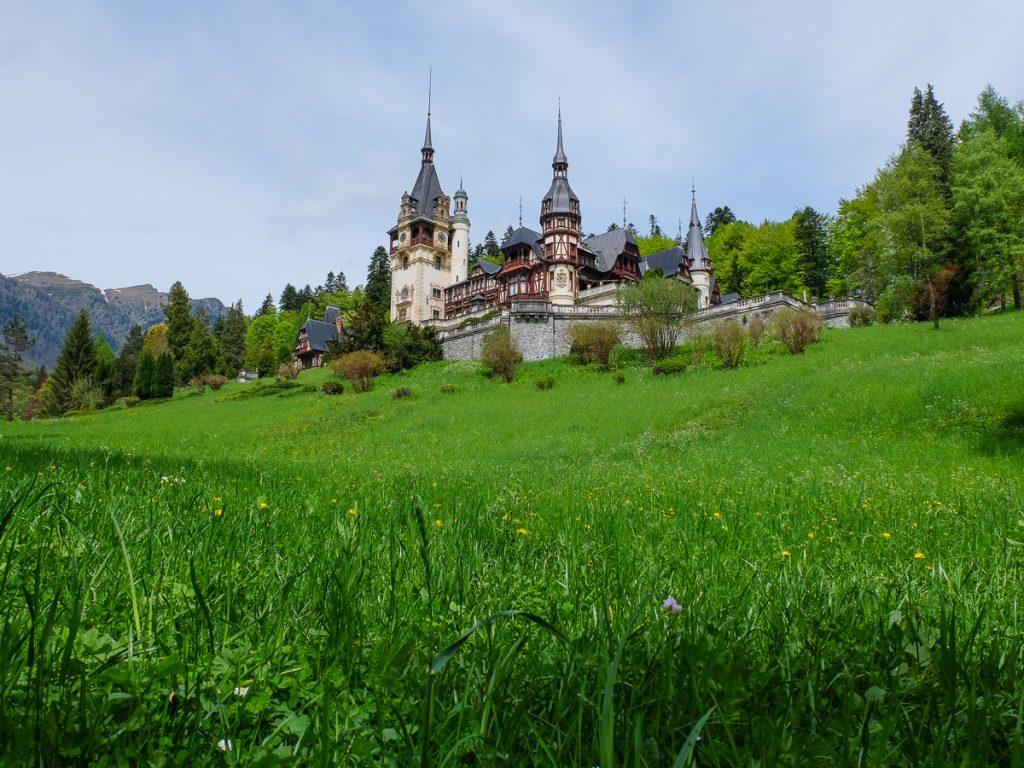 Ples Castle tour