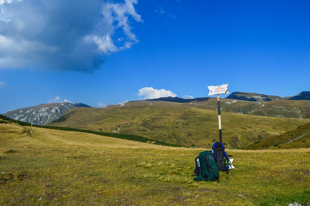 Trekking Romania