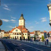 Brasov tour Transylvania