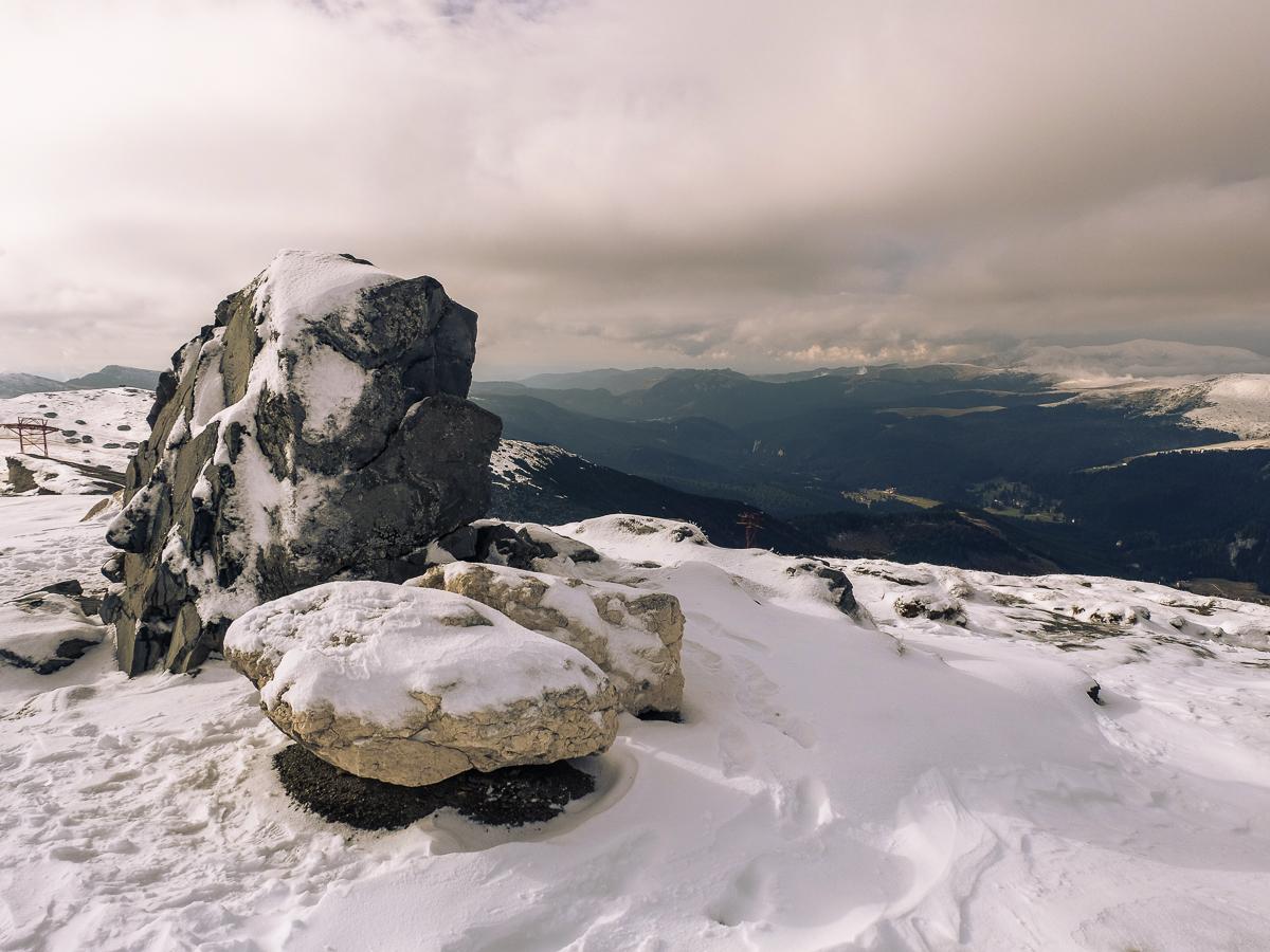bucegi-winter-romania