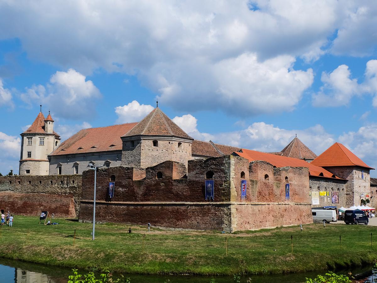 fagaras-fortress