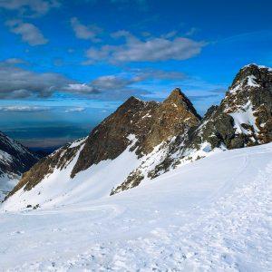 Tour Romania winter