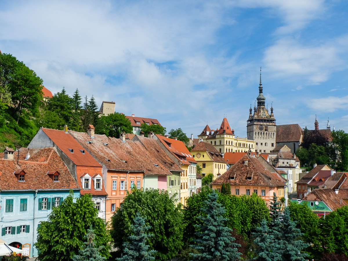 sighisoara-fortress-transylvania