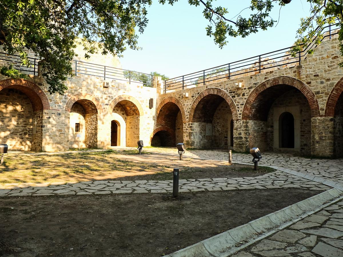 suceava-citadel-romaia