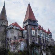 hunyadi-castle-transylvania