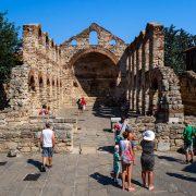 Nessebur Bulgaria tour