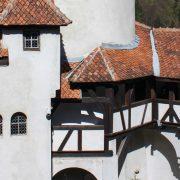 Bran Castle day trip