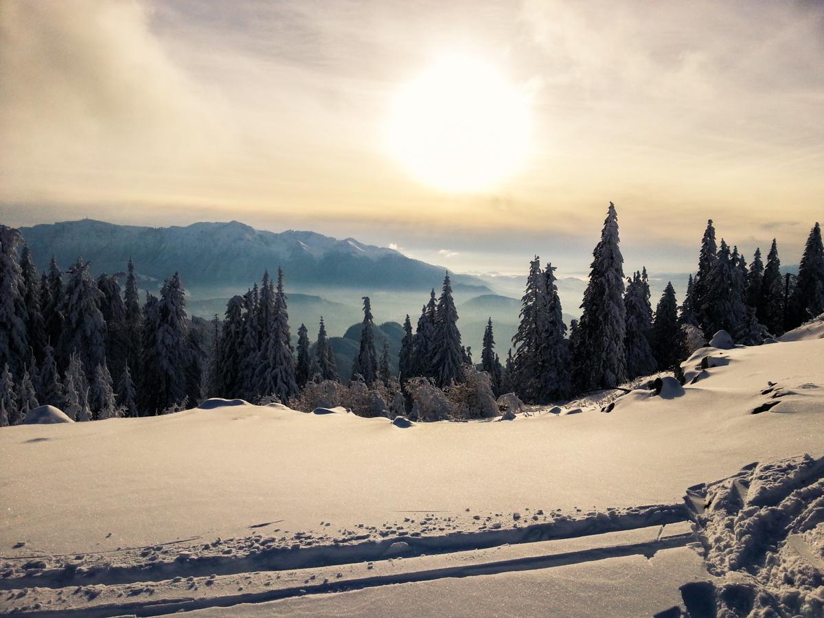 Romania Ski Holiday