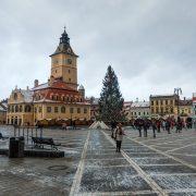 Brasov winter tour