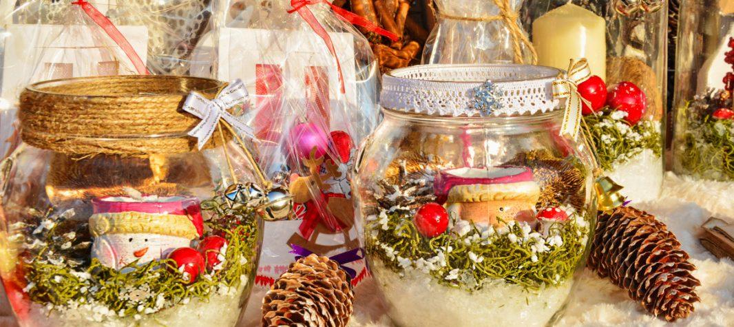 Christmas markets 2017 in Transylvania