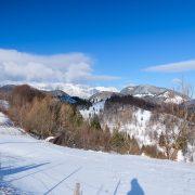 TRansylvania winter