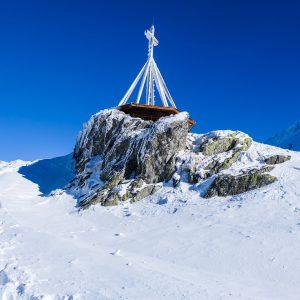 Winter tour of Transylvania