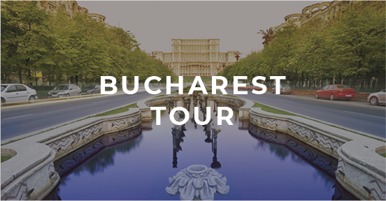 Bucharest Full Day Tour