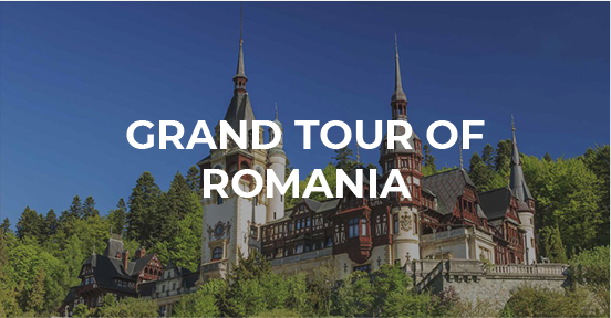 Grand Tour of Romania